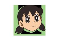 Personajes SHIZUKA