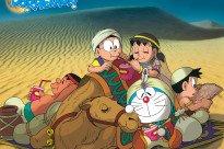 Doraemon wallpaper 09