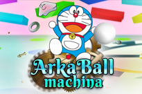 Juego Arka ball machina