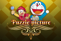 Juego Puzzle picture