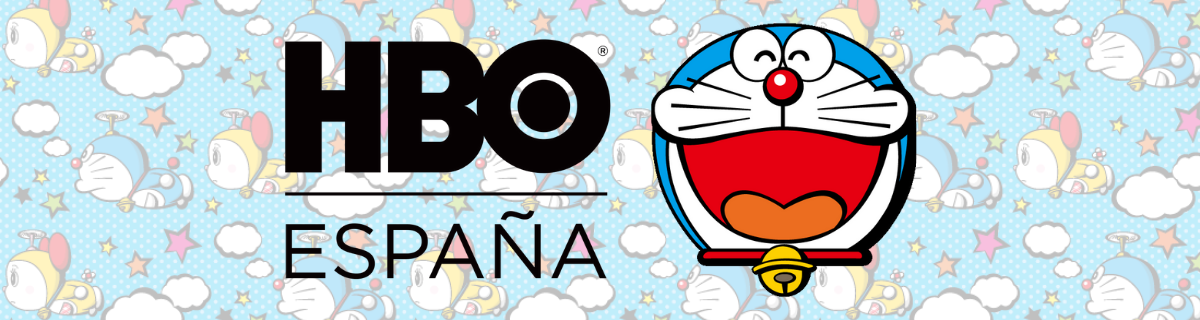 Doraemon en HBO Kids