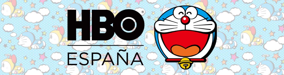 Doraemon en HBO Kids